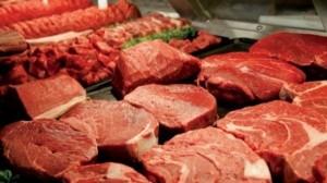 meat export