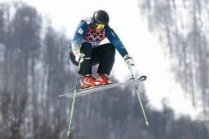 Ski gear supplier