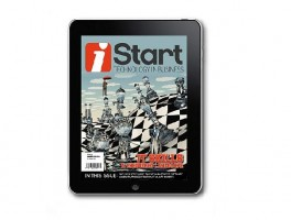 iStart Issue 48 emag