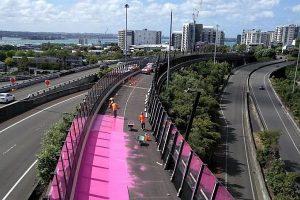Auckland council newcore go-live