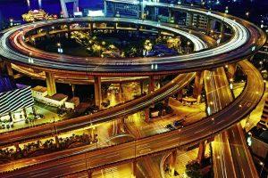 Fuji Xerox digitistion highway