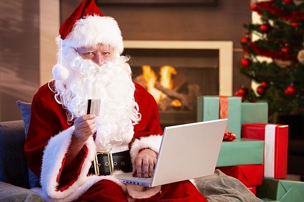 Solutionists_santa online