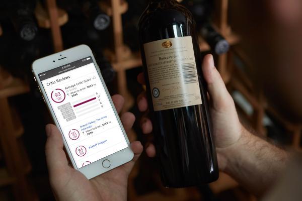 Wine Essentials - cover