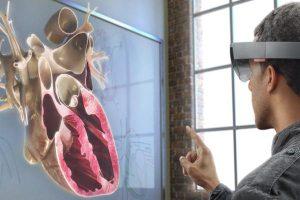 VR transforming healthcare