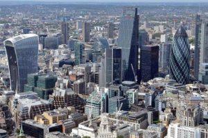 London global crisis