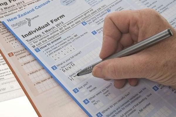 NZ Census