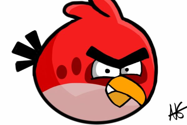 "Lunch Box: Performance Management: ""Lessons for managers from Angry Birds"""