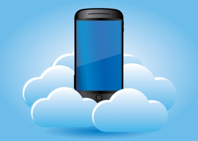 cloud and mobile