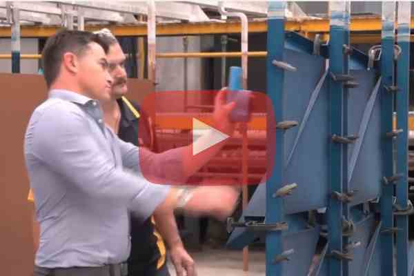 Video: Sapphire Aluminium talks about the Epicor Configurator