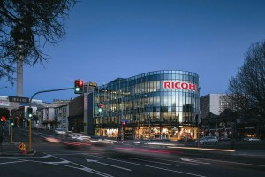Ricoh office