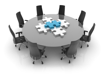 Lunch Box: ERP expert roundtable