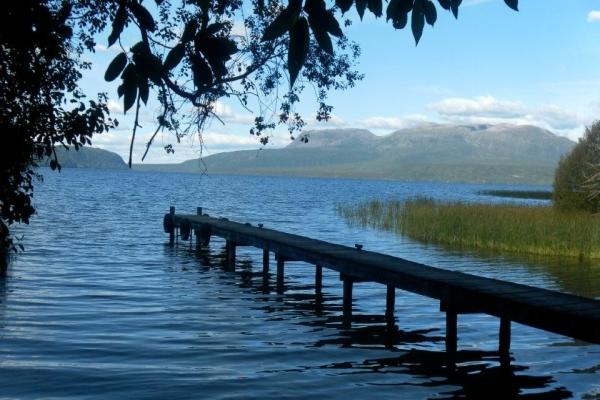 lake tarawera water watch