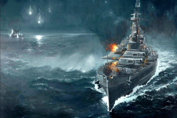 hacktivate warship battleship programming