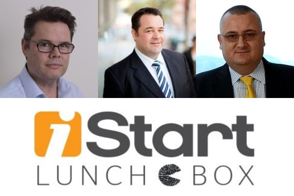 Lunch Box: CFO Decisions - Instinct vs Insights