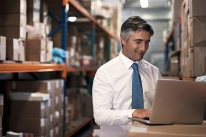 How to select an ERP solution