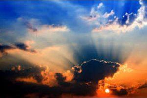 Business shine through cloud