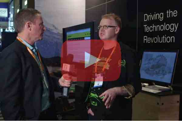 Video: Walking in the shoes of the CIO