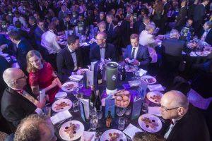 2018 NZ Tech awards