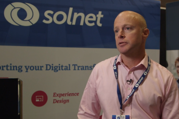 Top trends from New Zealand's 2017 CIO Summit from Solnet