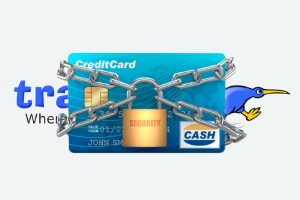 Trademe Ping secure payment