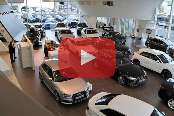 Video: Esker drives AP performance at European Motor Distributors