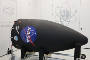 Rocket Lab NASA ELaNa19 mission