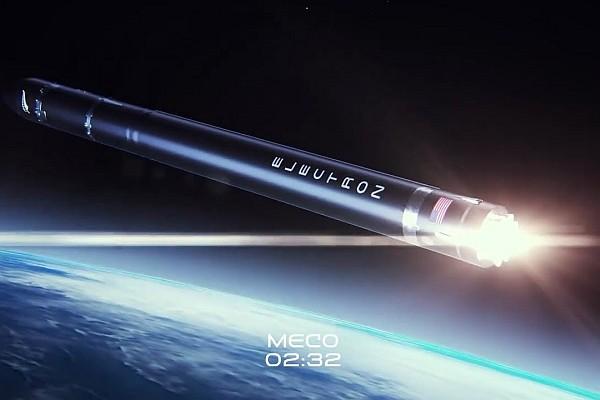 Callaghan 2040 Innovation Rocket Lab