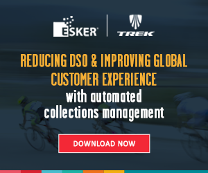 Esker customer experience