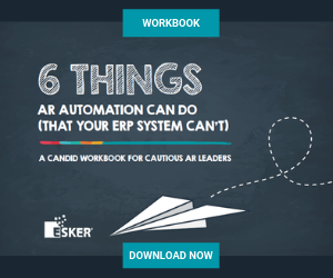 2019 Whitepaper: Thankfully, there's more to accounts receivable than the ERP
