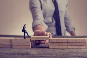 Bridging a DX gap_Deloitte report