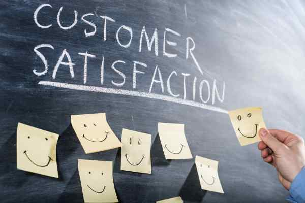 ROX buzzword_satisfy customer_PwC study