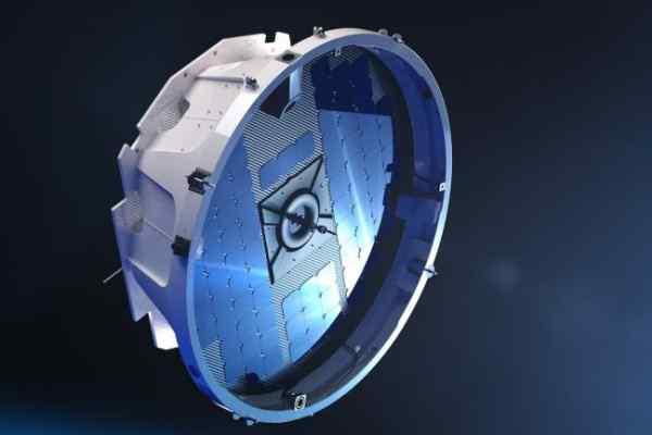 Rocket Lab launches satellite build service