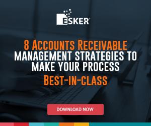 Eight accounts receivable management strategies