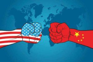 Huawei vs US govt