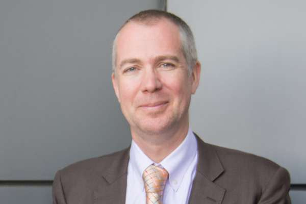Switched on CIO: Gallagher's Neville Richardson