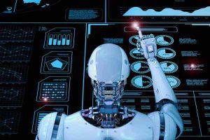 Robotic process