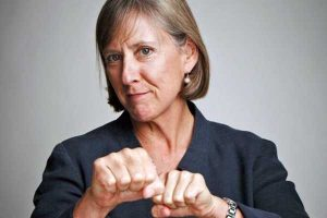 Mary Meeker internet report