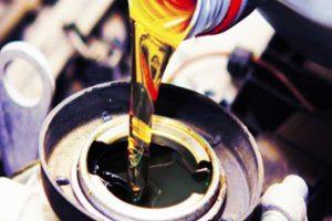 Nulon motor oil