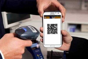 QR code payments_Juniper report