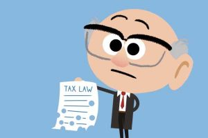 CAANZ dis the Digital tax proposal