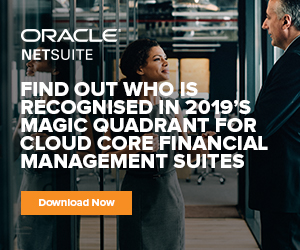 Download the Gartner Magic Quadrant report