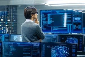 Modern data centres
