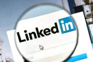 LinkedIn scandals