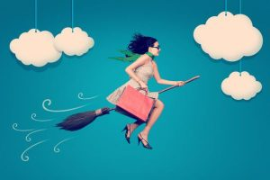 Retailers leverage cloud