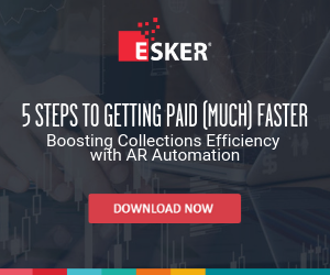 Boost your collections efficiency: Five steps to getting paid much faster