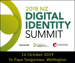 Digital identity summit - 16 October