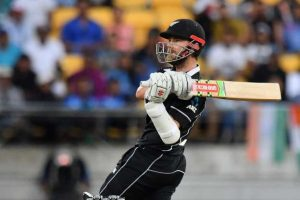 NZ Cricket player data and analytics solution