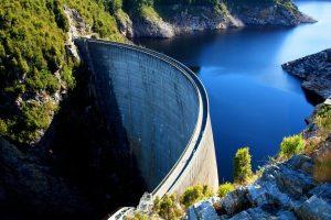 Gordon Dam_Hydro Tasmania_Zag BlueWorx