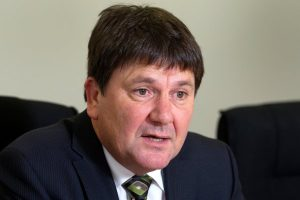 New Zealand Privacy Commissioner_John Edwards