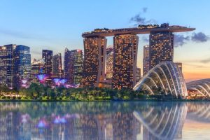 Singapore_tech startups